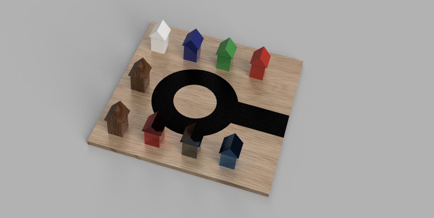 Houses 1 v1